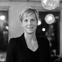 Karin Olovsson, IT Project Manager